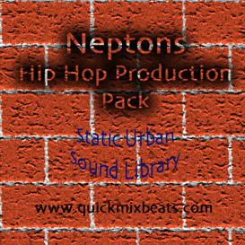 Nepton Producer Pack (Multi Format) | Music | Soundbanks
