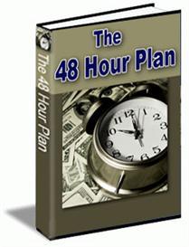 48 Hour Plan w/Master Resale | eBooks | Internet