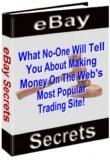 eBay Secrets | eBooks | Business and Money