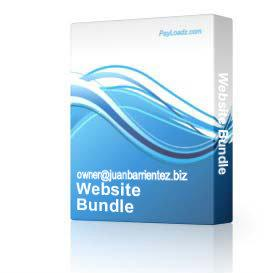 Website Bundle | Software | Add-Ons and Plug-ins