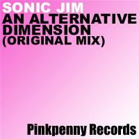 Sonic Jim - An Alternative Dimension - Pinkepenny Records | Other Files | Everything Else