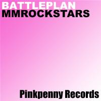 Battleplan - MM Rockstars - Pinkpenny Records | Other Files | Everything Else