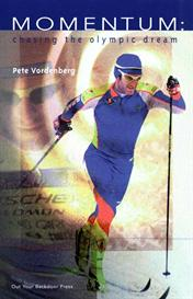 Momentum -- Part 1 -- Route 23 -- 17 minutes | Audio Books | Sports and Outdoors