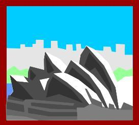 Sydney Opera House - eps | Other Files | Clip Art