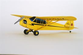 Piper J3 Cub | Other Files | Arts and Crafts