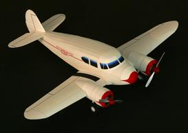 Bobcat Aircraft Model | Other Files | Arts and Crafts