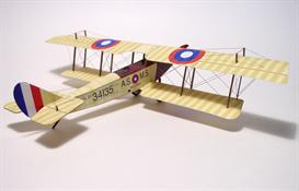 Curtiss JN4 | Other Files | Arts and Crafts