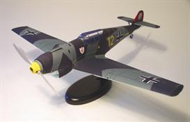 Messerschmitt ME109D Model | Other Files | Arts and Crafts