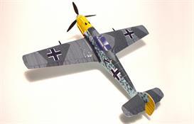 Messerschmitt ME09E Model | Other Files | Arts and Crafts