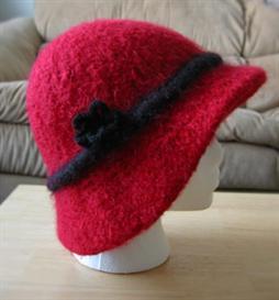 Stella Cloche Hat | eBooks | Arts and Crafts