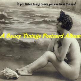 A Saucy Captioned Vintage Postcard Album Humorous PDF Ebook | eBooks | Humor