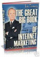 Great Big-Book of Internet Marketing | eBooks | Business and Money