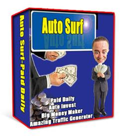 Autosurf Script Source For Paid Autosurf Traffic PHP Script | Software | Internet