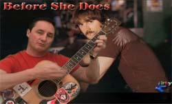 learn to play before she does by eric chruch