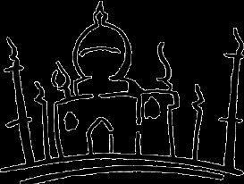 Taj Mahal - psd   Other Files   Clip Art