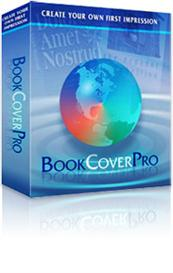 BookCoverPro Book Cover Design Software | Software | Design