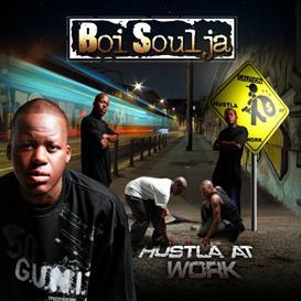 Hustla at Work  LP (Download) | Music | Rap and Hip-Hop