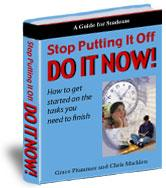 Stop Putting it Off - Do it NOW! ebook | eBooks | Self Help