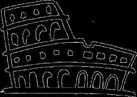 Roman Coliseum - psd | Other Files | Clip Art