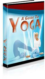 the yoga guide