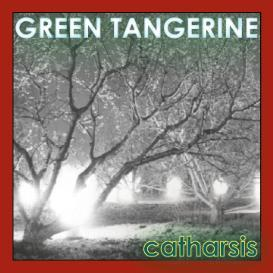 Green Tangerine - Catharsis - Away | Music | Rock