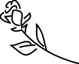 Rose - eps | Other Files | Clip Art