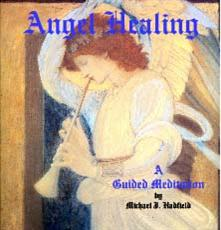 Angel Healing - Guided Meditation | Music | New Age