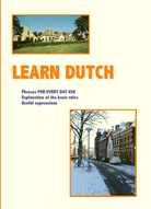 Learn Dutch eBook + Podcast | Audio Books | Languages