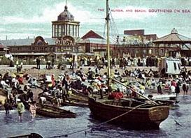 British Seaside Resorts - Vintage Postcard Album | eBooks | History