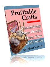 Profitable Crafts Volume 1 | eBooks | Arts and Crafts