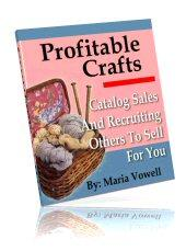 Profitable Crafts Volume 4 | eBooks | Arts and Crafts