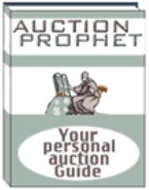 Auction Prophet | eBooks | Business and Money