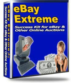 Ebay Extreme | eBooks | Business and Money