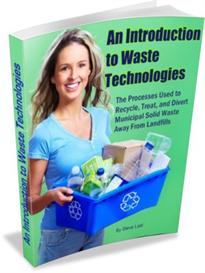 An Introduction to Waste Technologies | eBooks | Technical