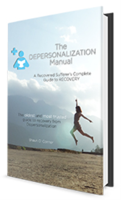 First Additional product image for - Depersonalization Guide