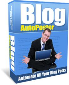 Blog Autoposter | Software | Business | Other