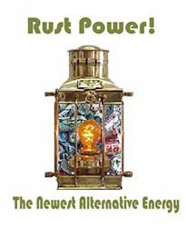 rust power - how to recycle scrap metal into electricity - ebook 1.0hait.org