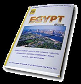 eBizguides Egypt - General Information and Business Resources | eBooks | Travel