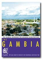 ebizguides the gambia - business and economy