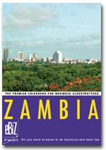 eBizguides Zambia - General Information and Business Resources | eBooks | Travel