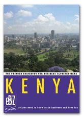 eBizguides Kenya - General Information and Business Reources | eBooks | Travel