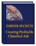 creating profitable classified ads ebook