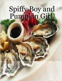 Spiffy Boy and Pumpkin Girl | eBooks | Food and Cooking
