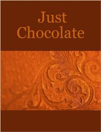 Just Chocolate | eBooks | Food and Cooking