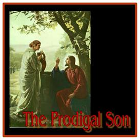 The Parable of the Prodigal Son Audio with Music - Femme | Audio Books | Religion and Spirituality