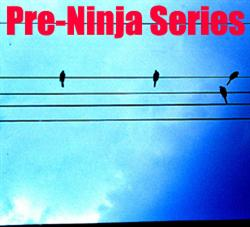 up bustle and out - the pre-ninja series - download