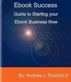 Ebook success: Complete guide to starting your ebook business | eBooks | Self Help