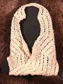 Moebius ZigZag Scarf knitting pattern - PDF   Other Files   Arts and Crafts