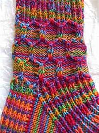 Circle of Friendship Socks knitting pattern - PDF | Other Files | Patterns and Templates