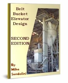 Belt Bucket Elevator Design - Second Edition | eBooks | Science